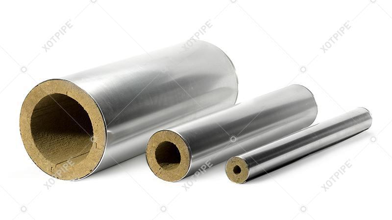 Цилиндры Хотпайп с покрытием METAL