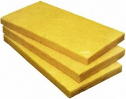 Минеральная плита повышенной жесткости (ППЖ)