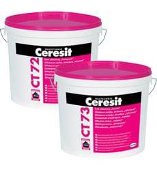 Ceresit CT 72/CT 73 decor