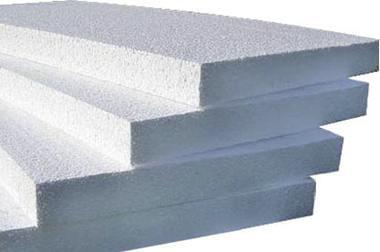Плиты из пенопласта полистирольного ПСБ С