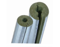 Цилиндры кашированные армированной алюминиевой фольгой